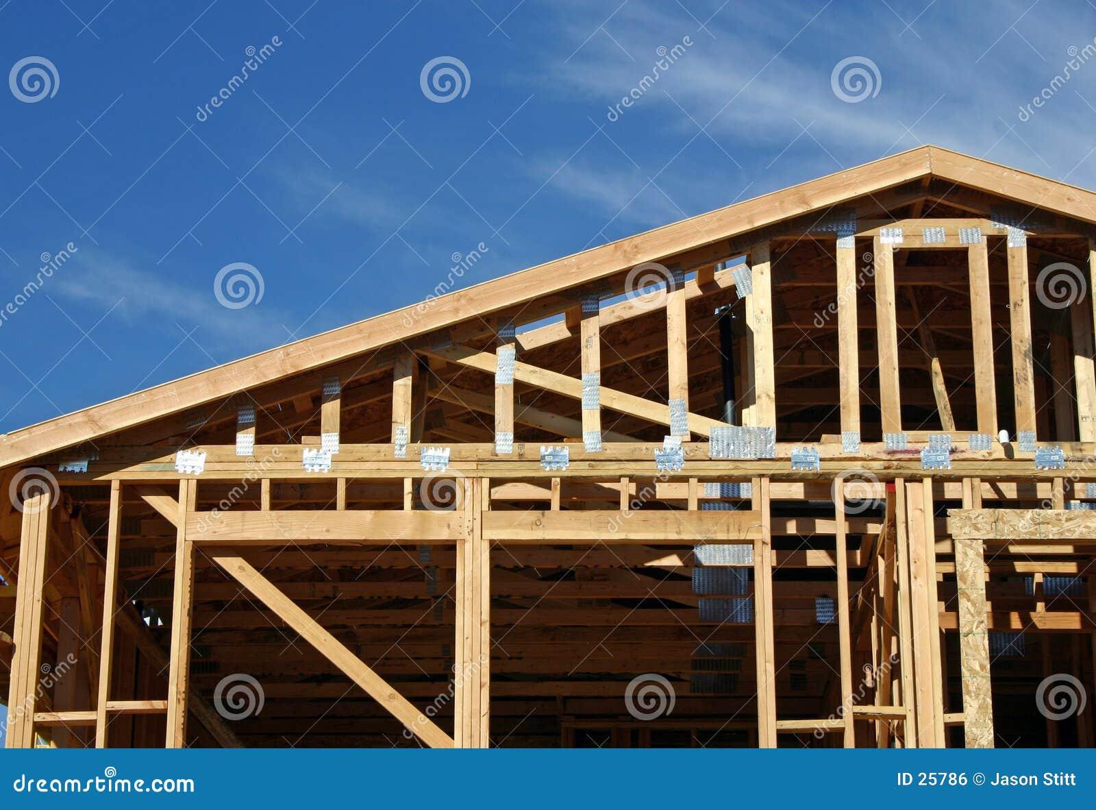 Het Frame van het huis