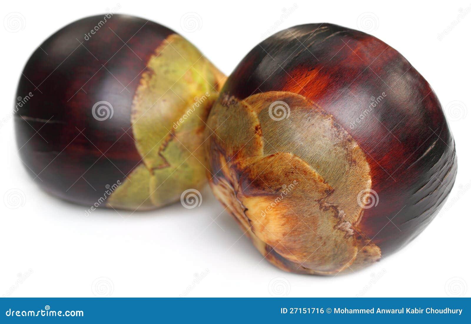 indisch fruit