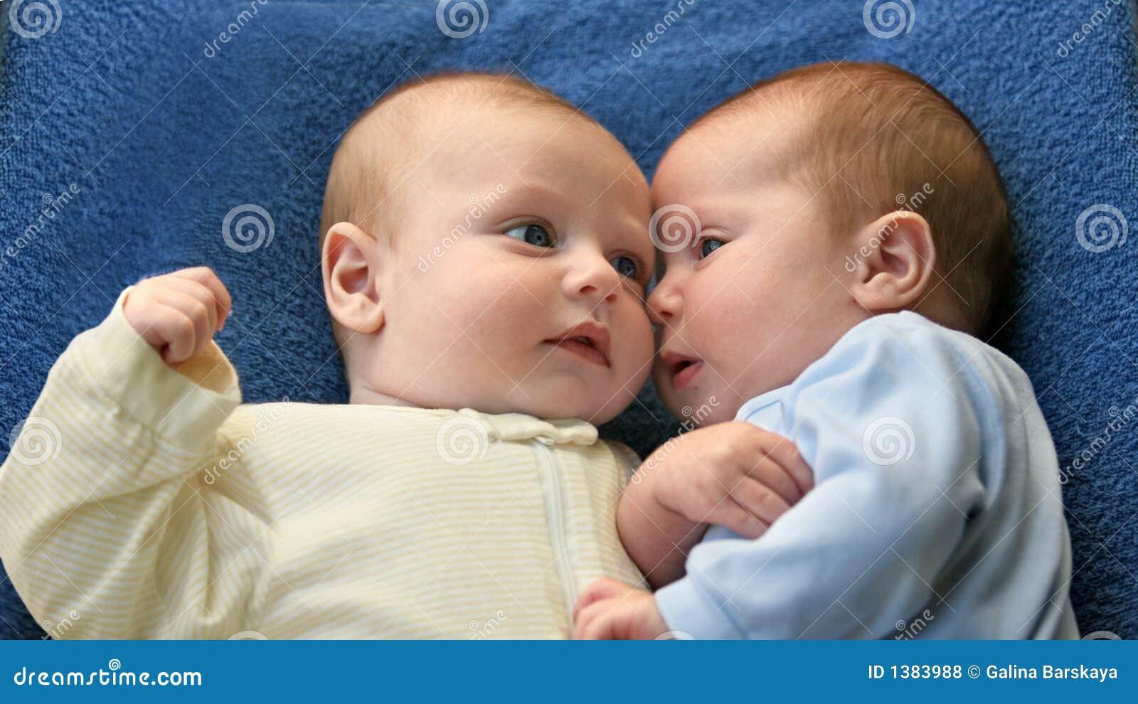 Het geheim van babys