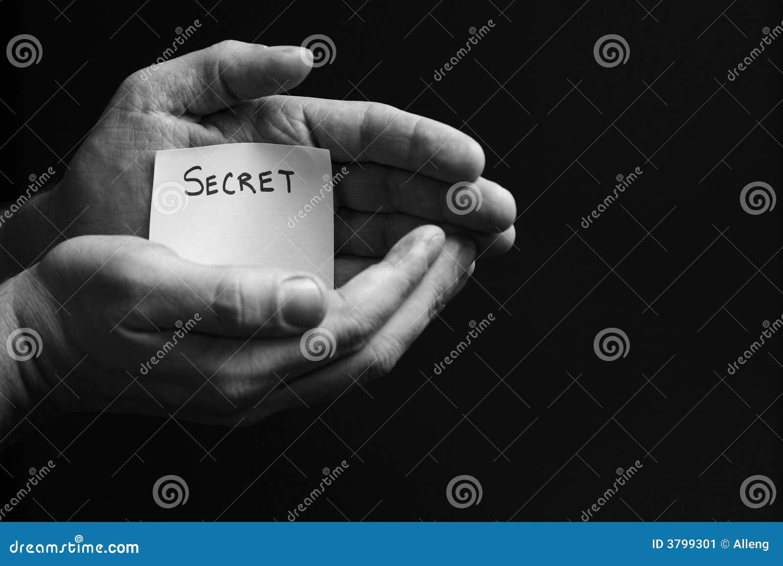 Het Geheim van de hand