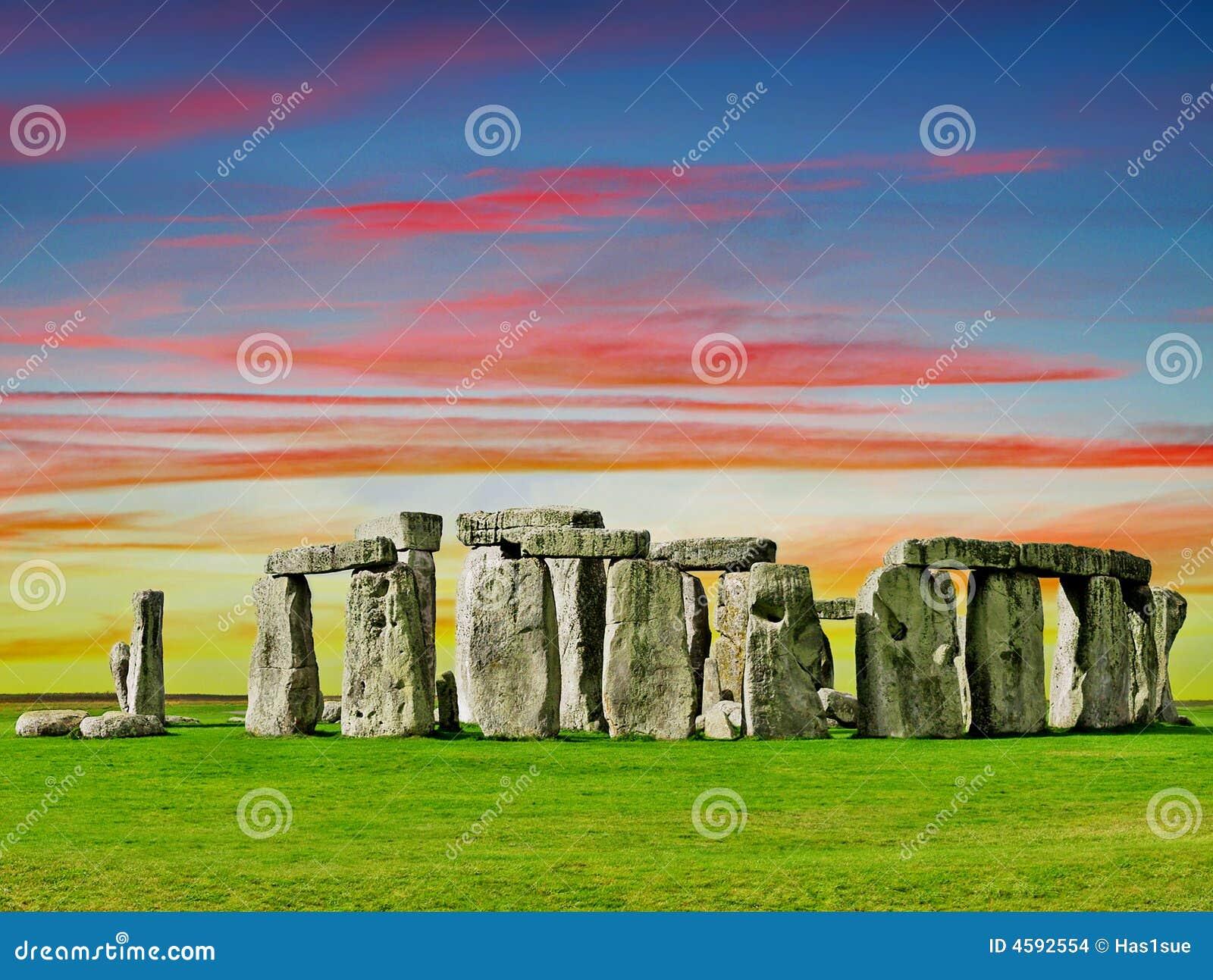 Het geheim van Stonehenge