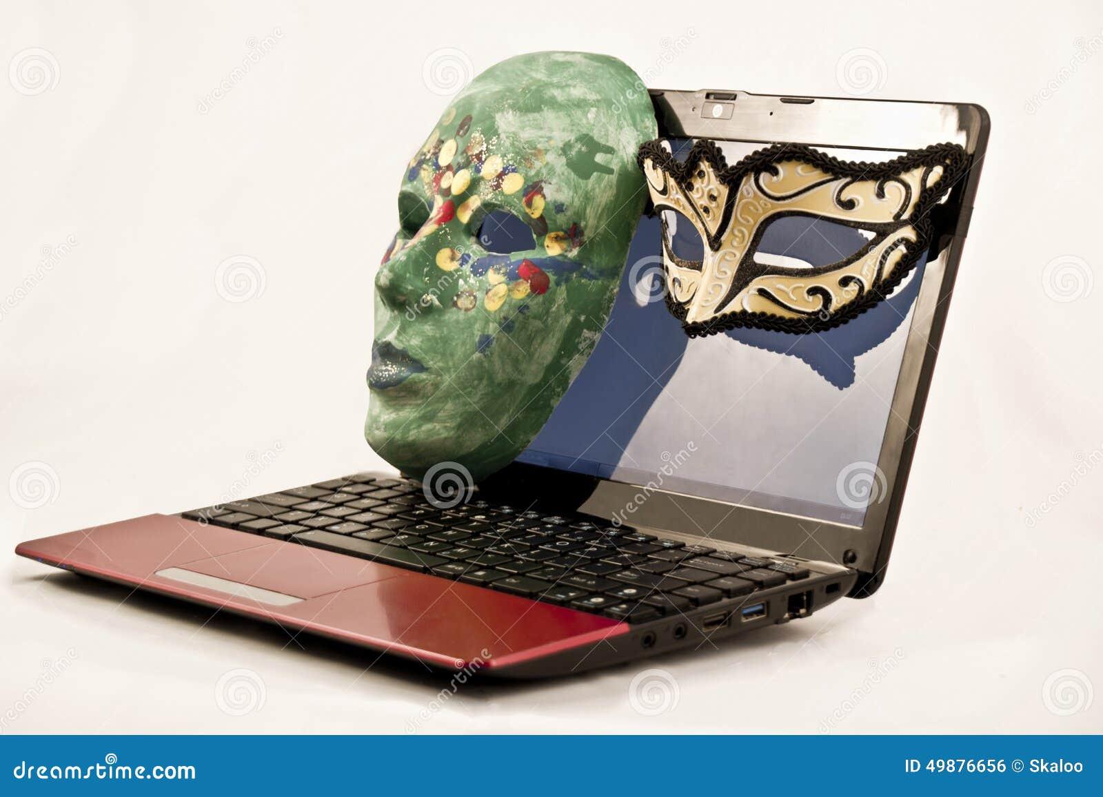 Het geheimzinnige Internet-dateren