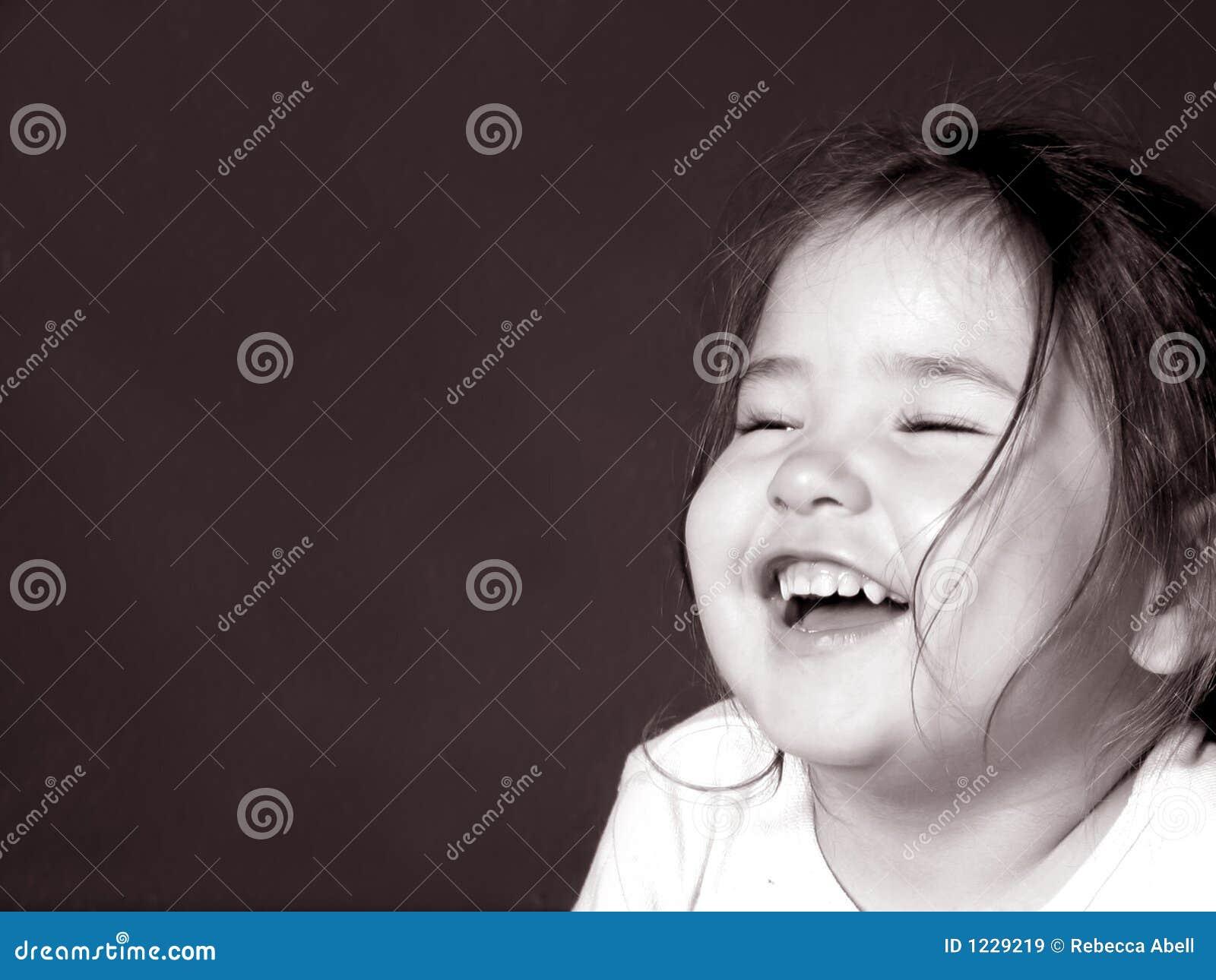 Het Gelach van kinderjaren