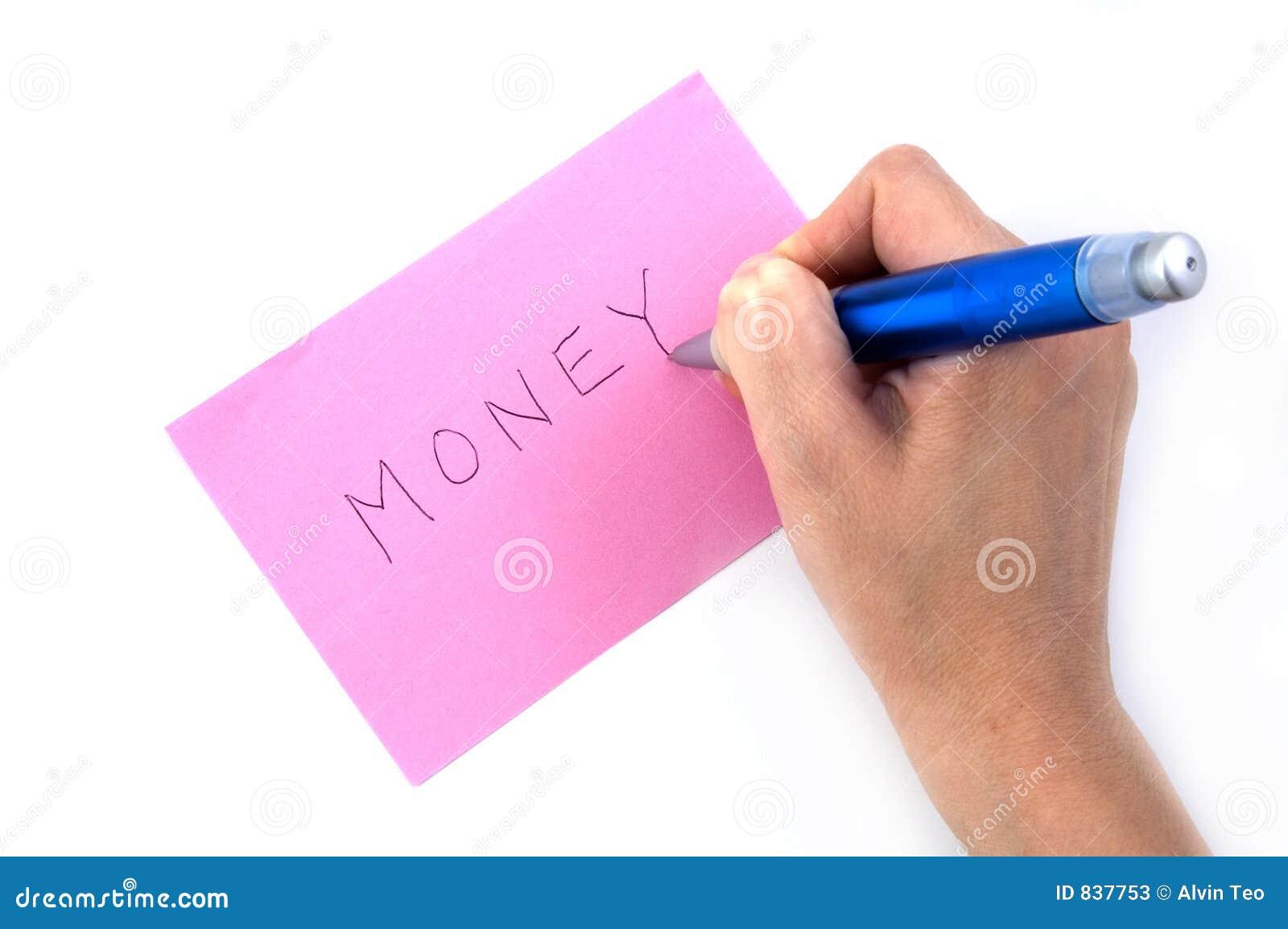 Het Geld van de behoefte