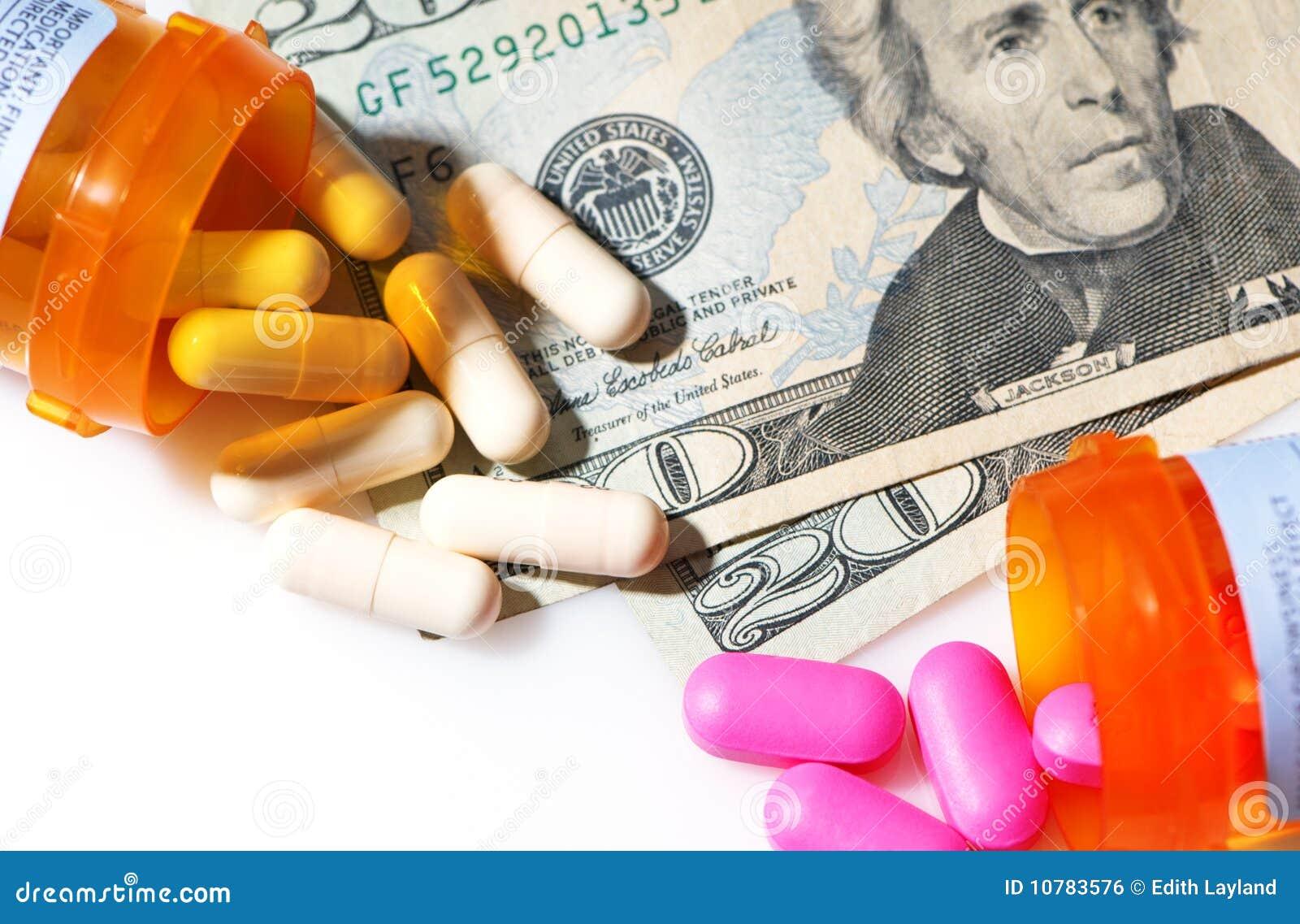Het Geld van de drug