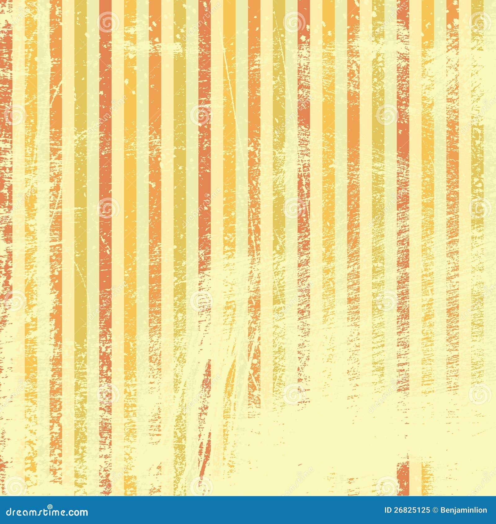 Het gestreepte behang van grunge royalty vrije stock foto beeld 26825125 - Behang effect van materie ...