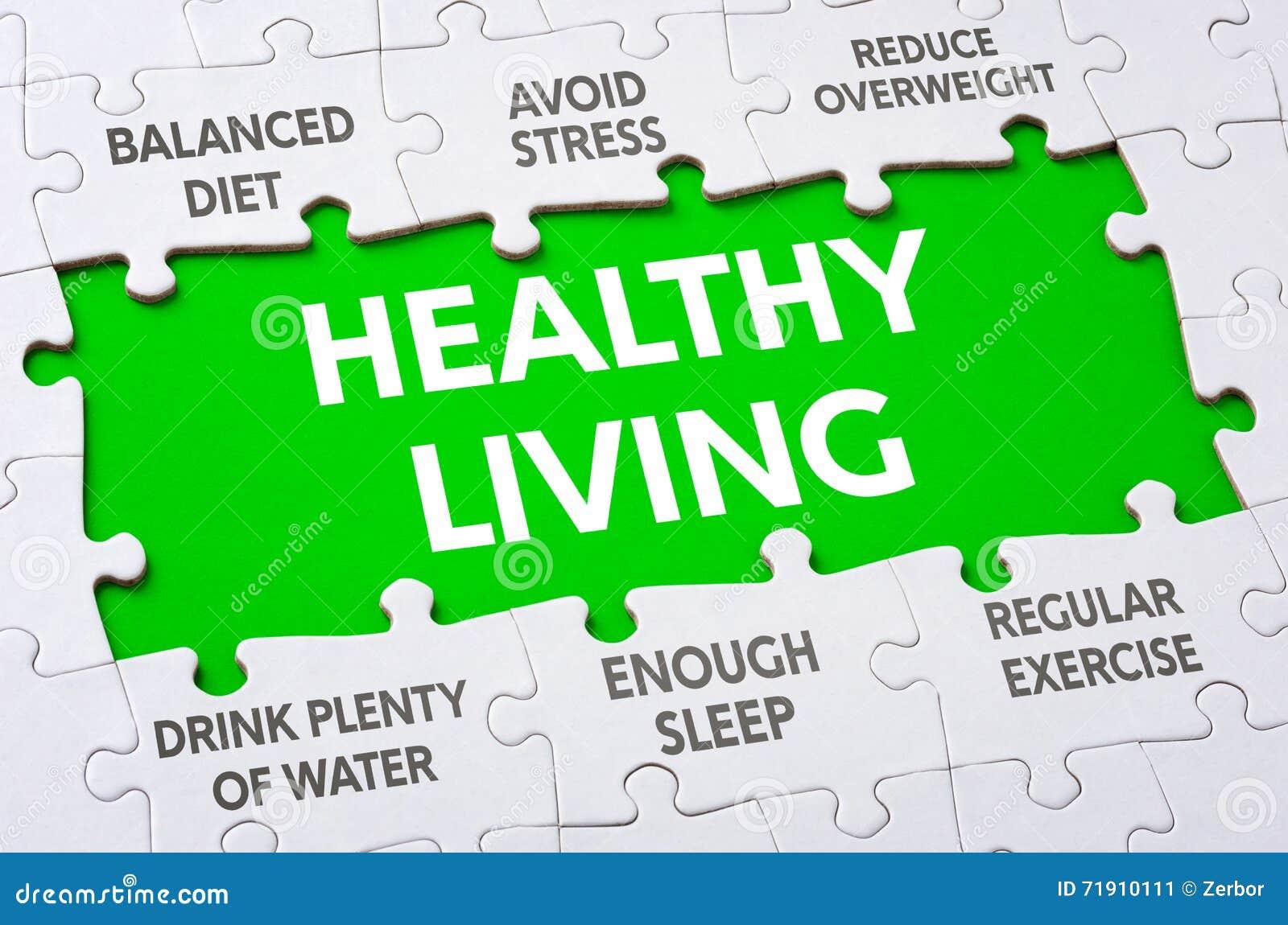 Het gezonde Leven