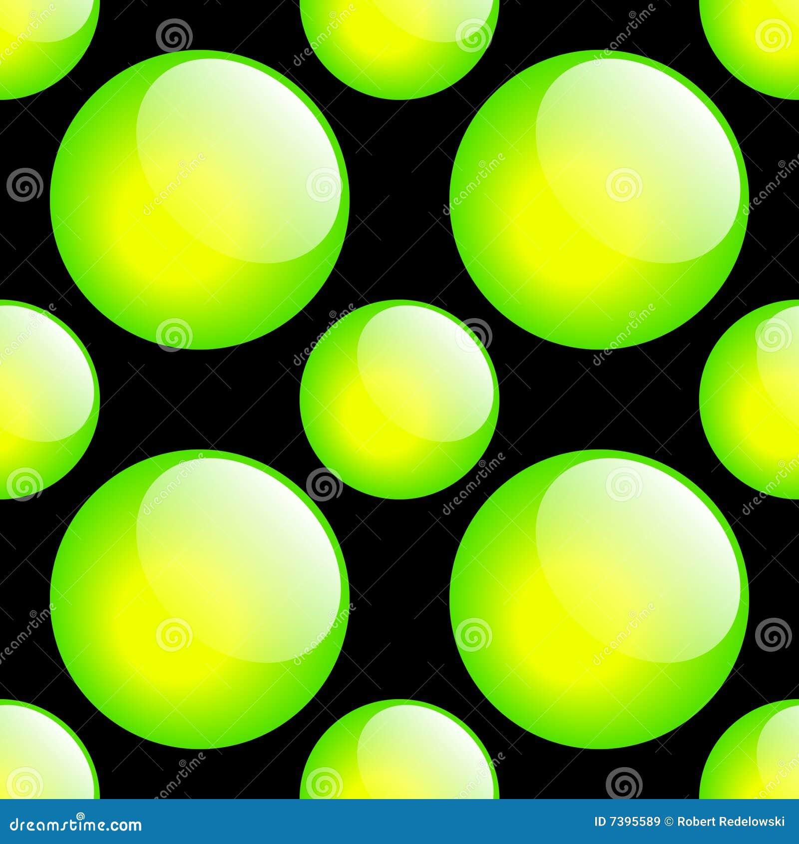 Het glazige Groene Patroon van de Knoop