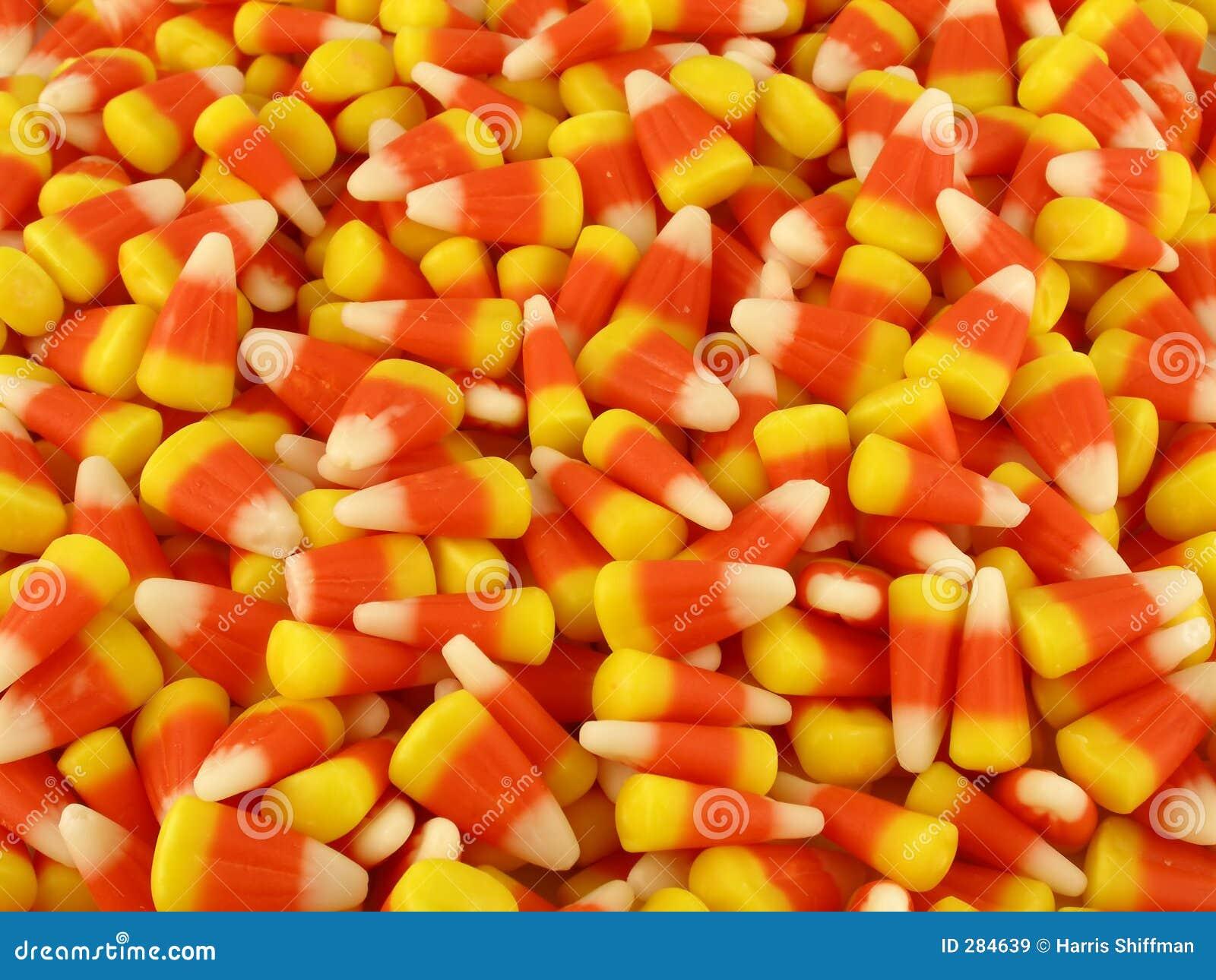 Het graan van het suikergoed