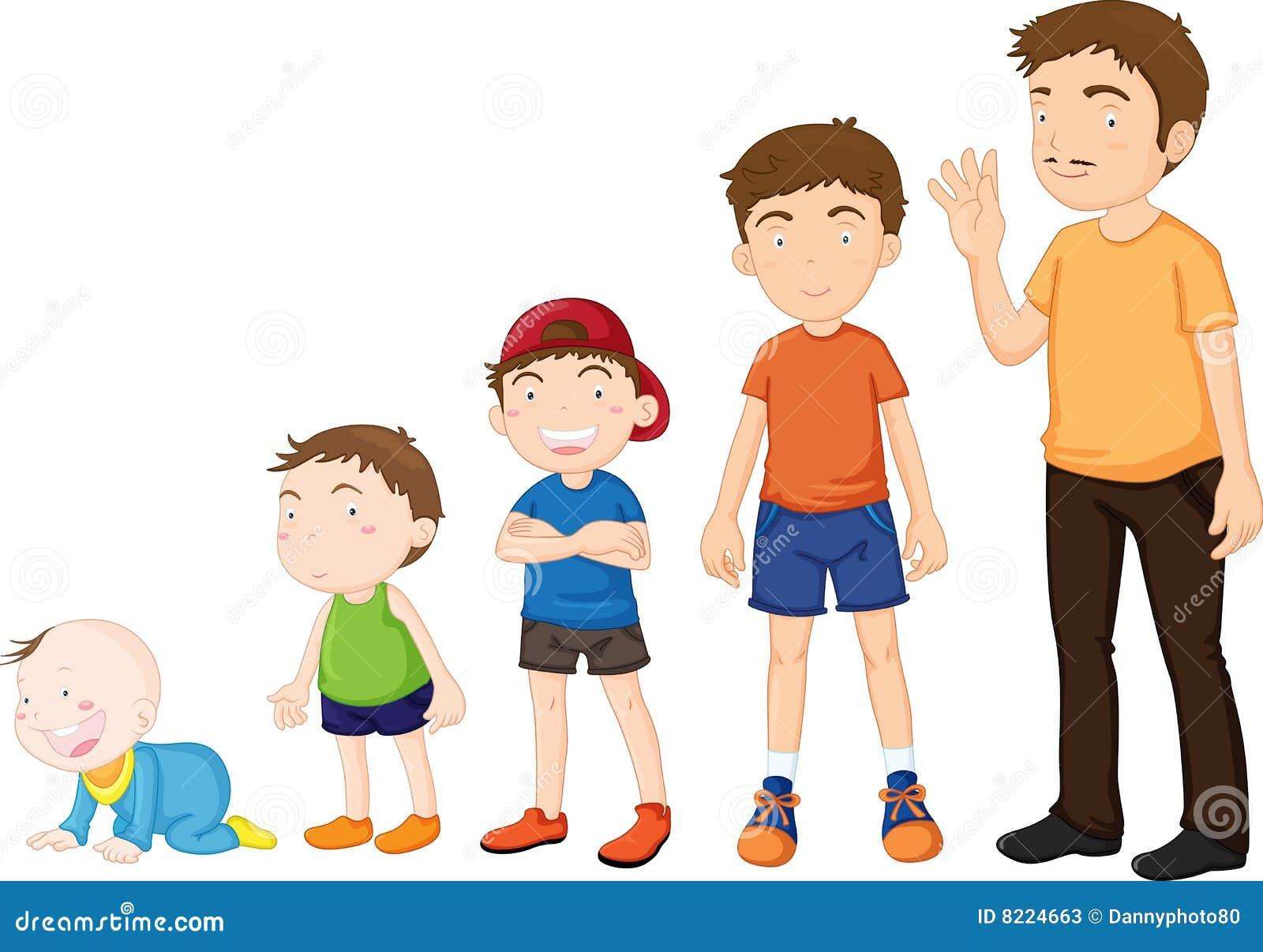 Het groeien stock illustratie afbeelding bestaande uit sporten 8224663 - Baby boy versiering van de zaal ...