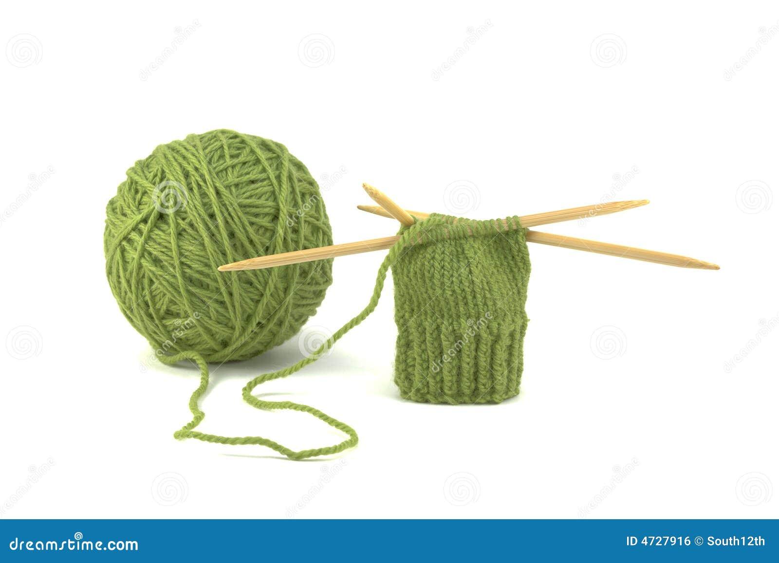 Het groene Project van de Vuisthandschoen