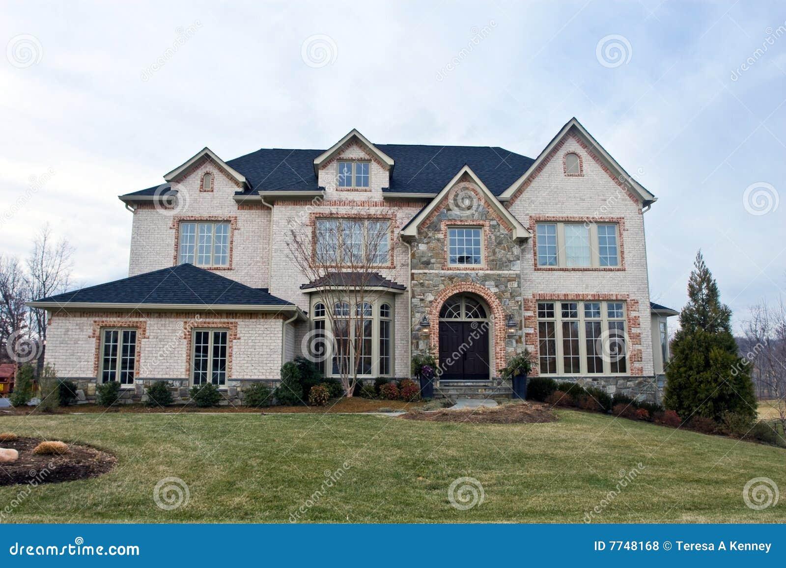 Het grote huis van virginia royalty vrije stock foto 39 s afbeelding 7748168 - Huis van het wereldkantoor newport ...
