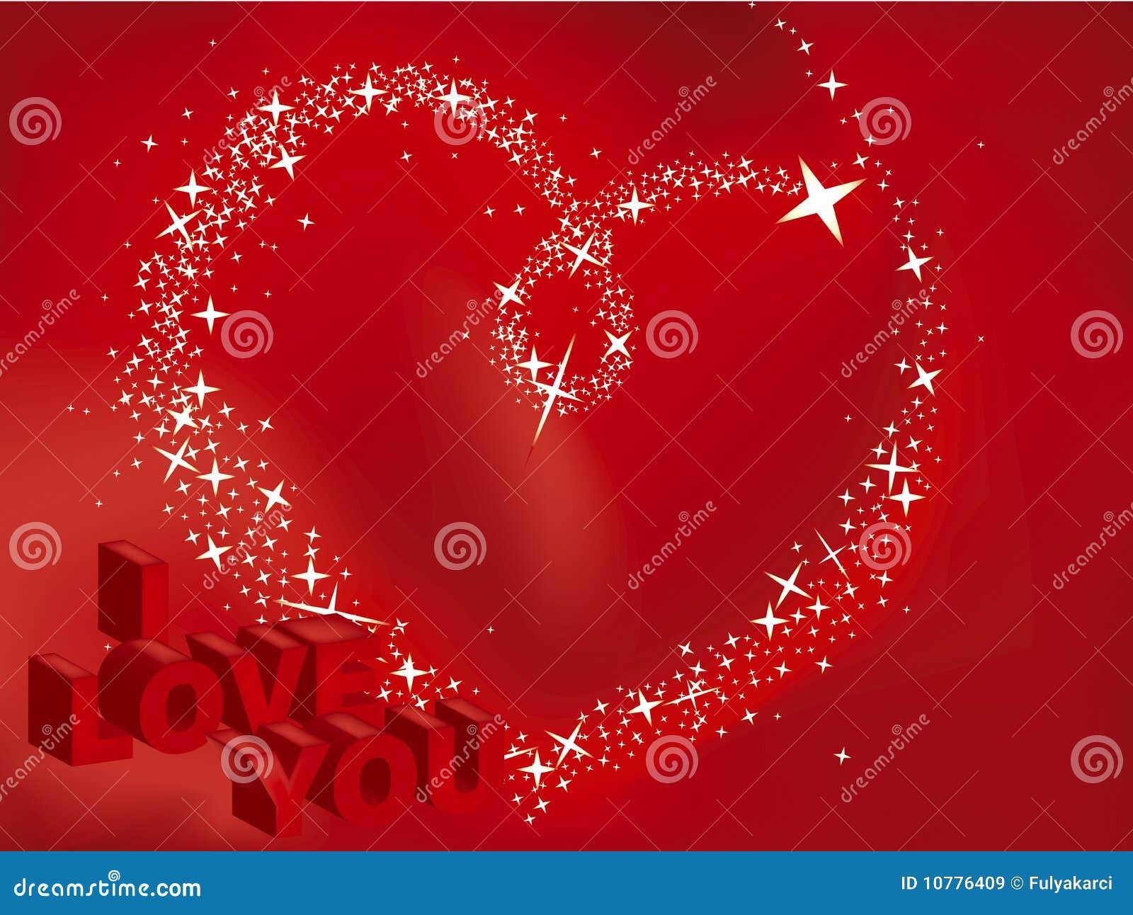 Het hart van de banner
