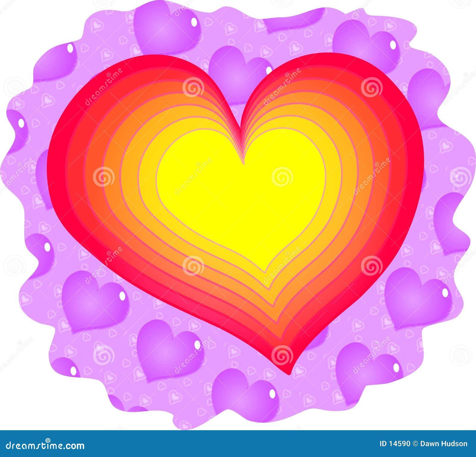 Het Hart van de liefde