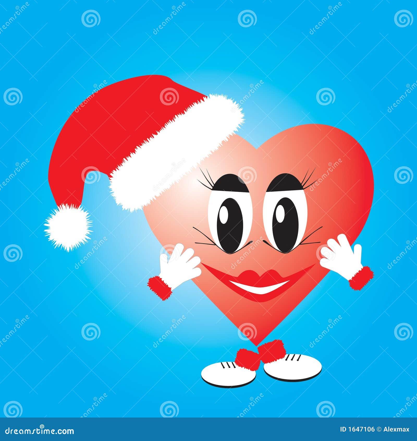 Het Hart van Kerstmis