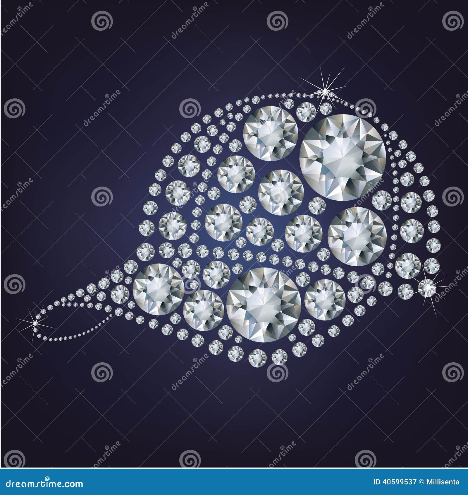 Het honkbal GLB maakte omhoog heel wat diamanten
