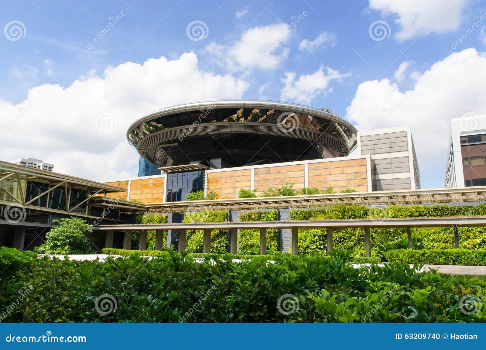 Het Hooggerechtshof van Singapore