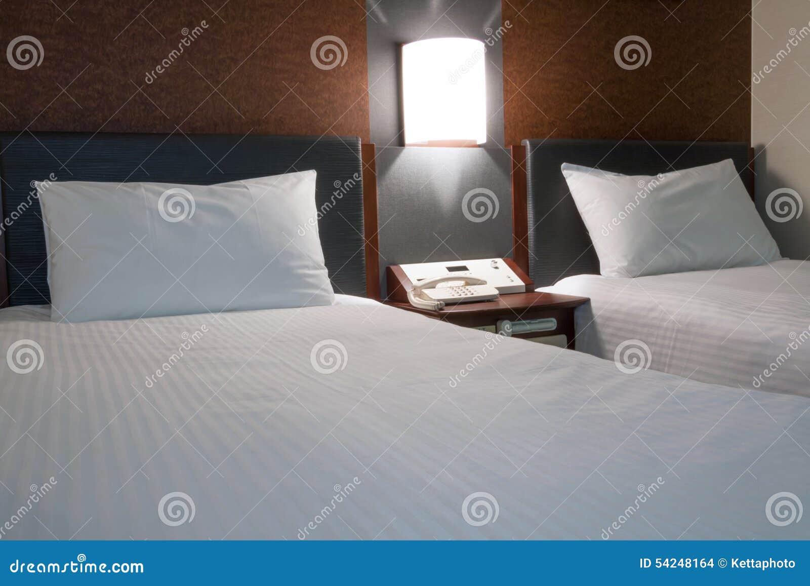 Het hotelruimte van Santo Domingo