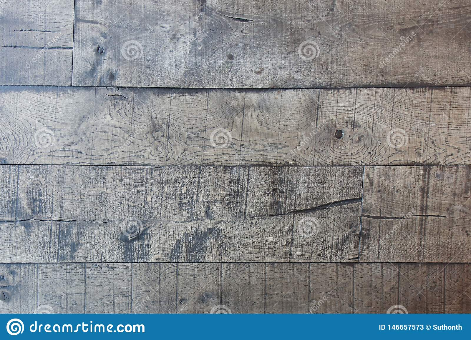 Het houten de barstpatroon van de paneelvloer, Houten muur,
