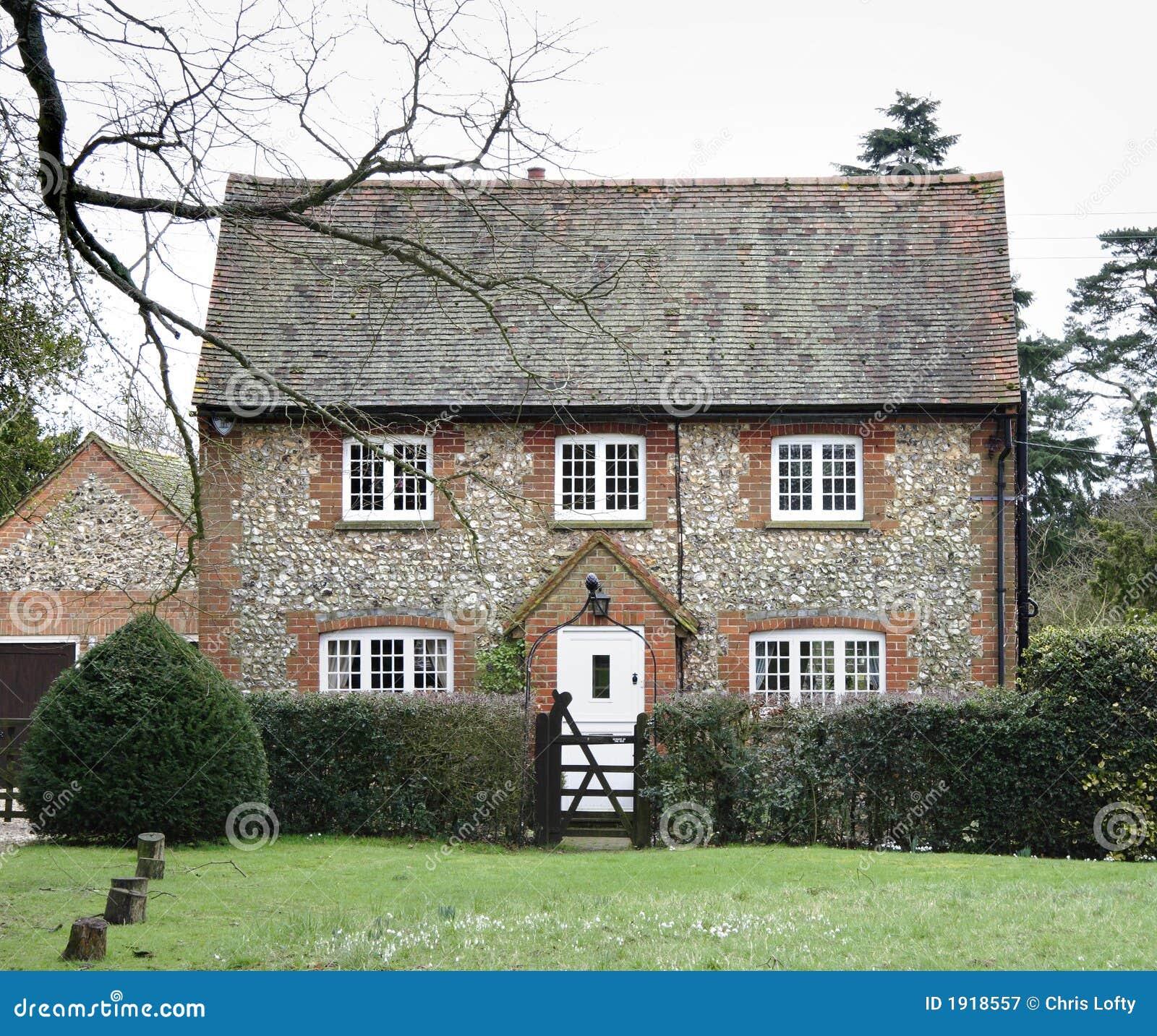 Het huis van de baksteen en van de vuursteen stock afbeelding afbeelding 1918557 - Huis van het wereldkantoor newport ...