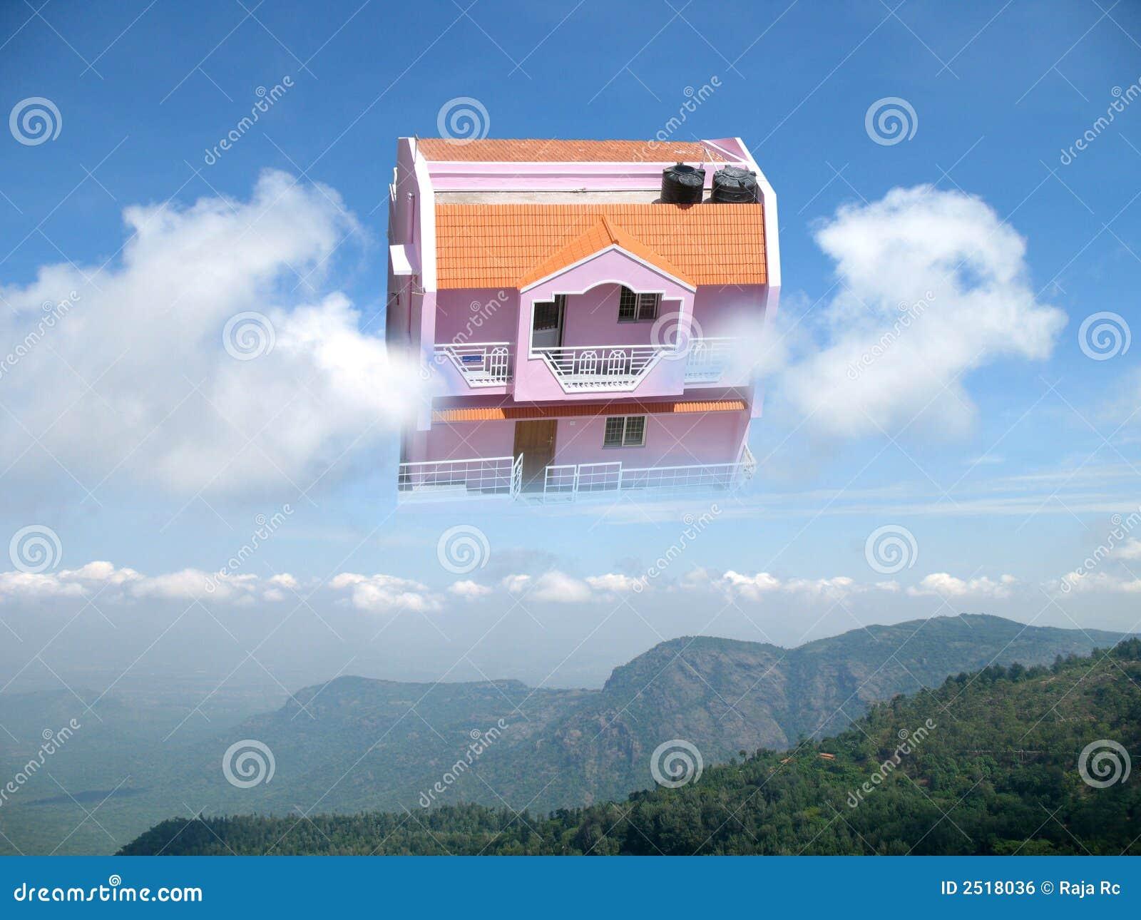 Het huis van de droom stock foto afbeelding bestaande uit achtergrond 2518036 - Huis van het wereldkantoor newport ...
