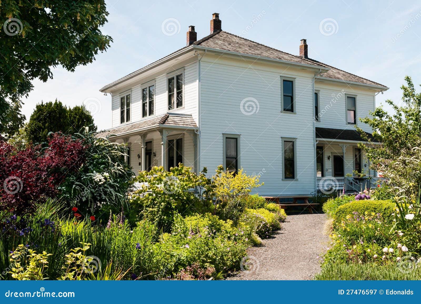 Het Huis van de erfenis