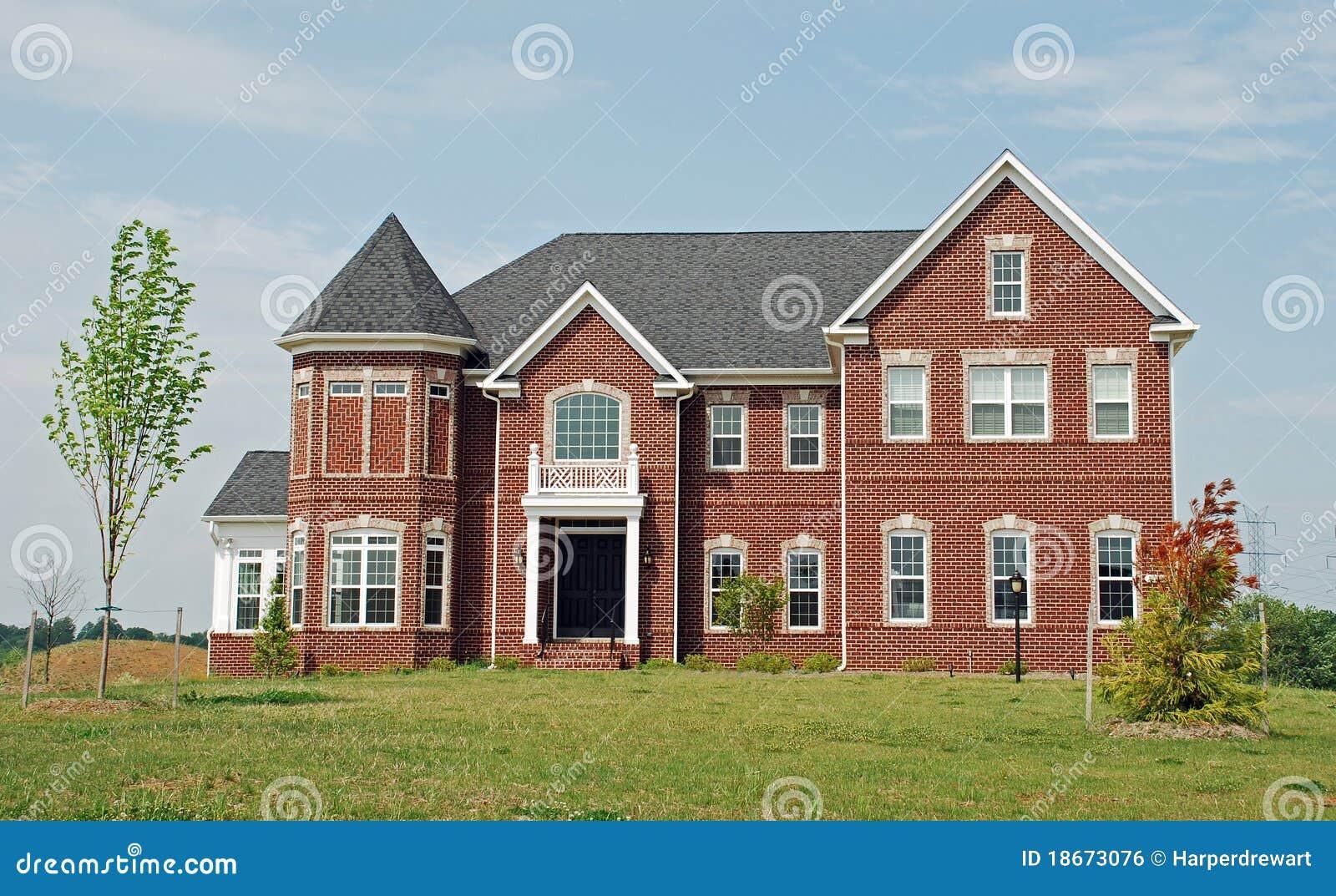 Het Huis van de luxe op Grote Partij 103