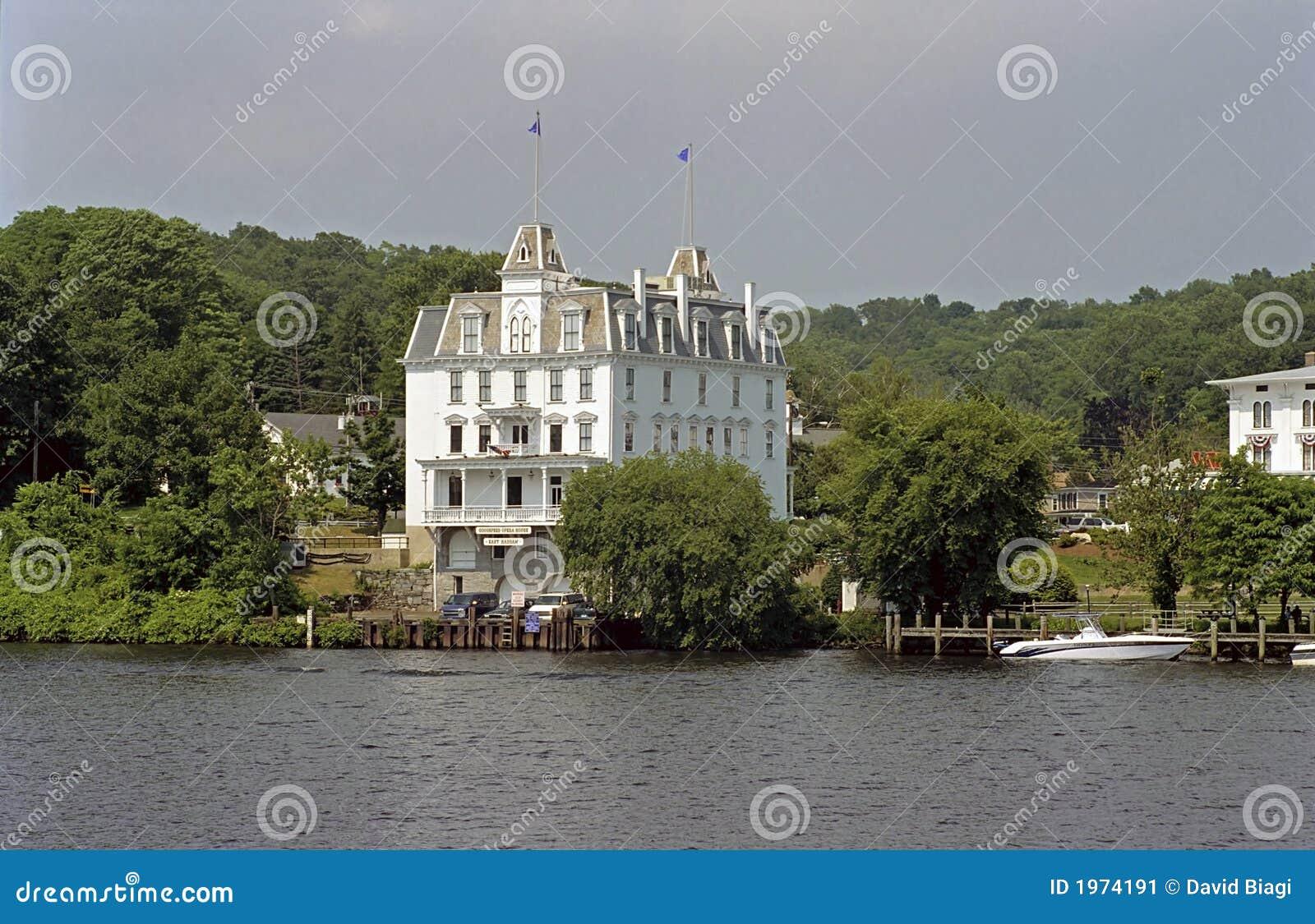 Het Huis van de Opera van Goodspeed