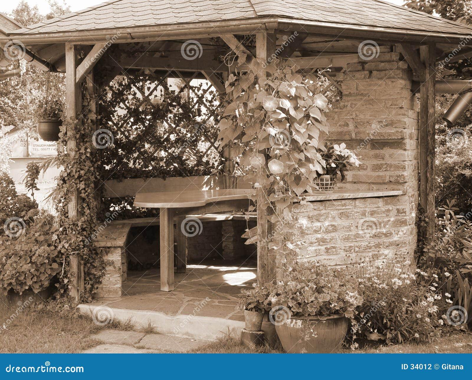 Het huis van de zomer