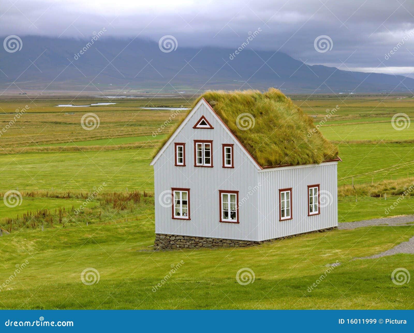 Het huis van Eco
