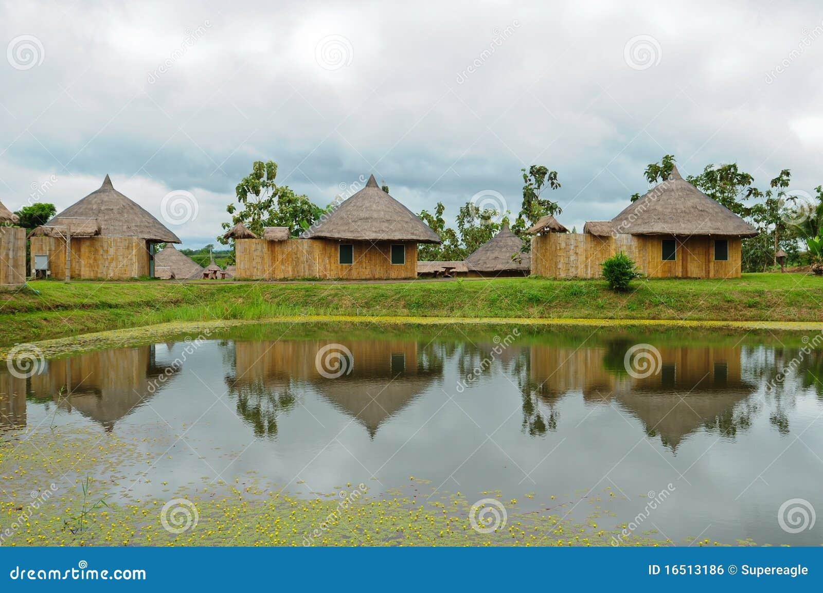 Het huis van het bamboe stock foto afbeelding bestaande uit japan 16513186 - Huis van het wereldkantoor newport ...