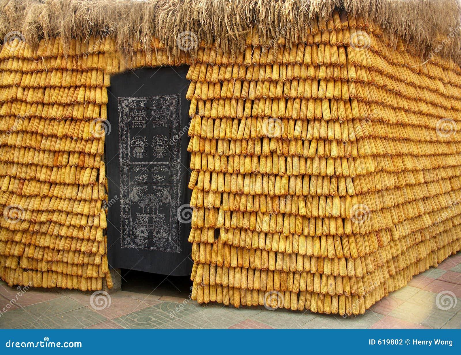 Het Huis van het graan