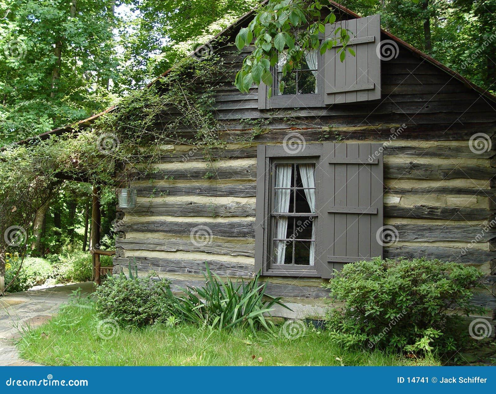 Het Huis van het logboek