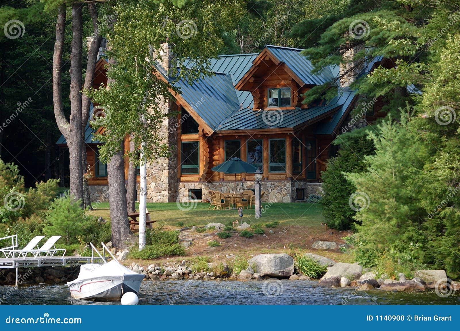 Het Huis van Lakefront
