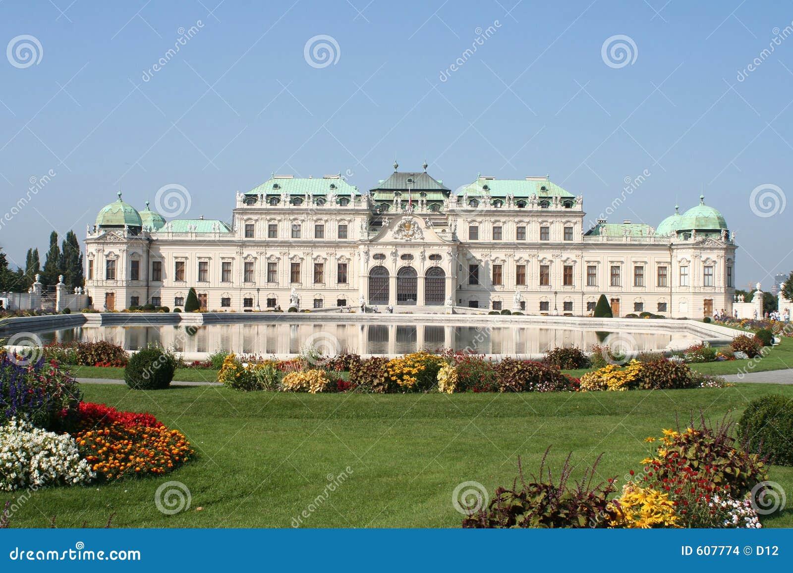 Het huis van prins
