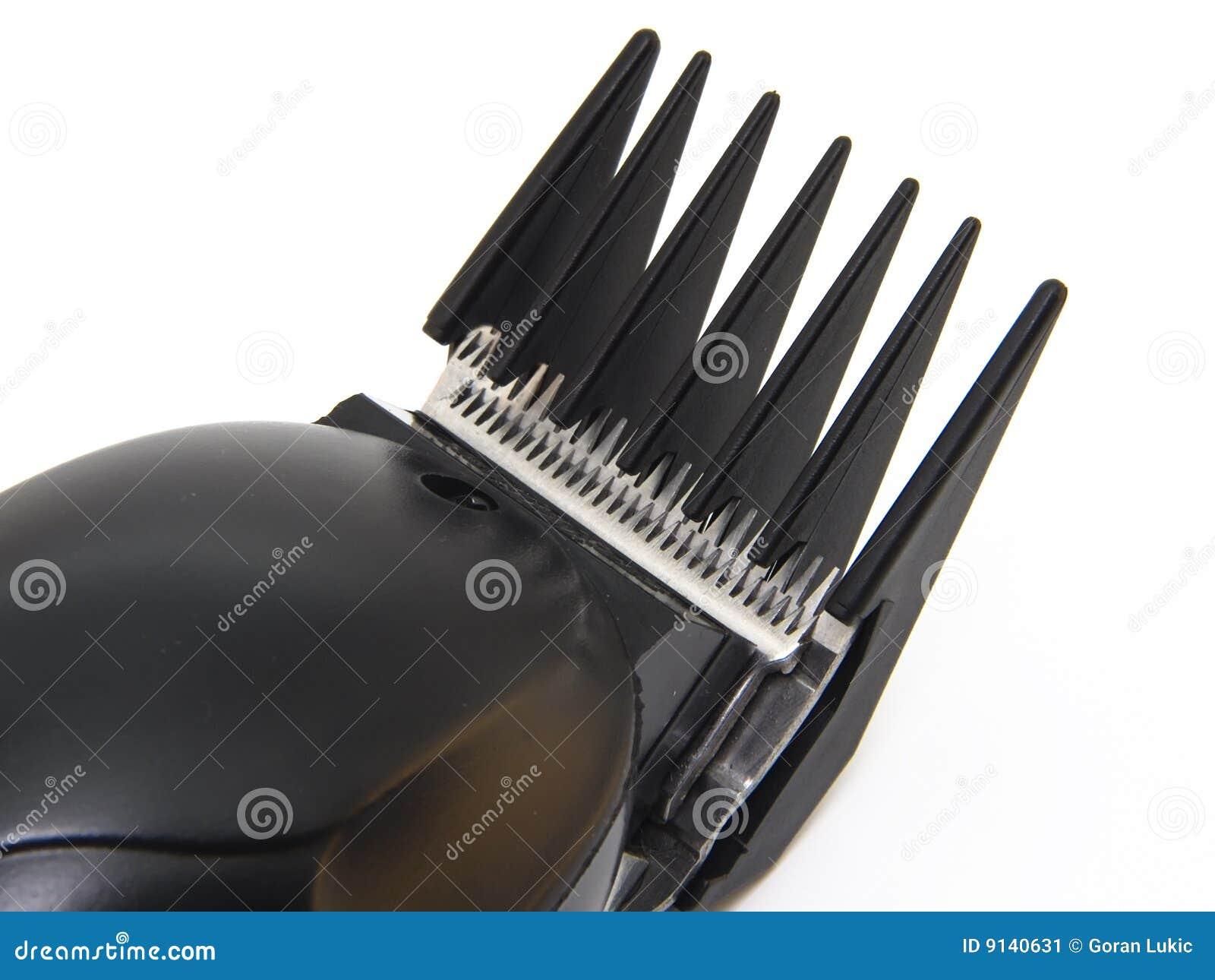 Het hulpmiddel van kappers stock afbeelding afbeelding 9140631 - Witte kapper ...