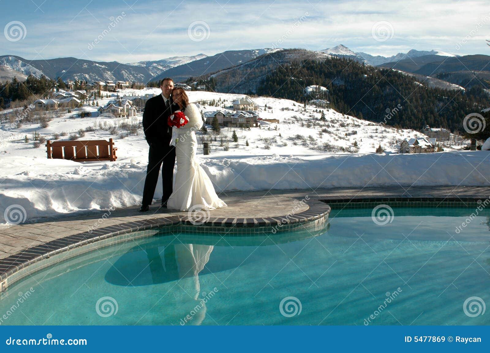 Het Huwelijk van de berg