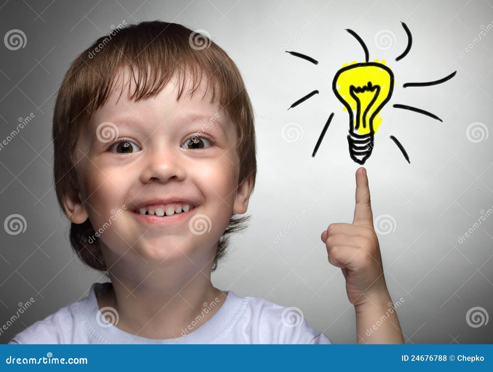 Het idee van kinderen stock foto afbeelding bestaande uit jongens 24676788 - Idee van eerlijke lay outs ...