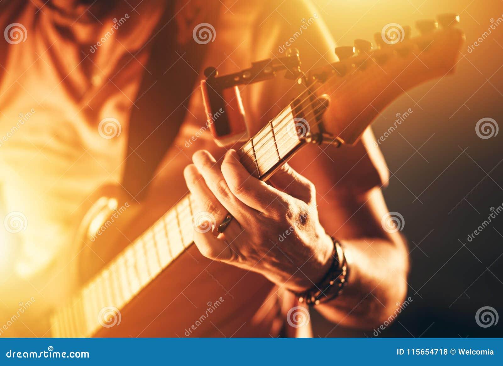 Het instrumentale Rots Spelen