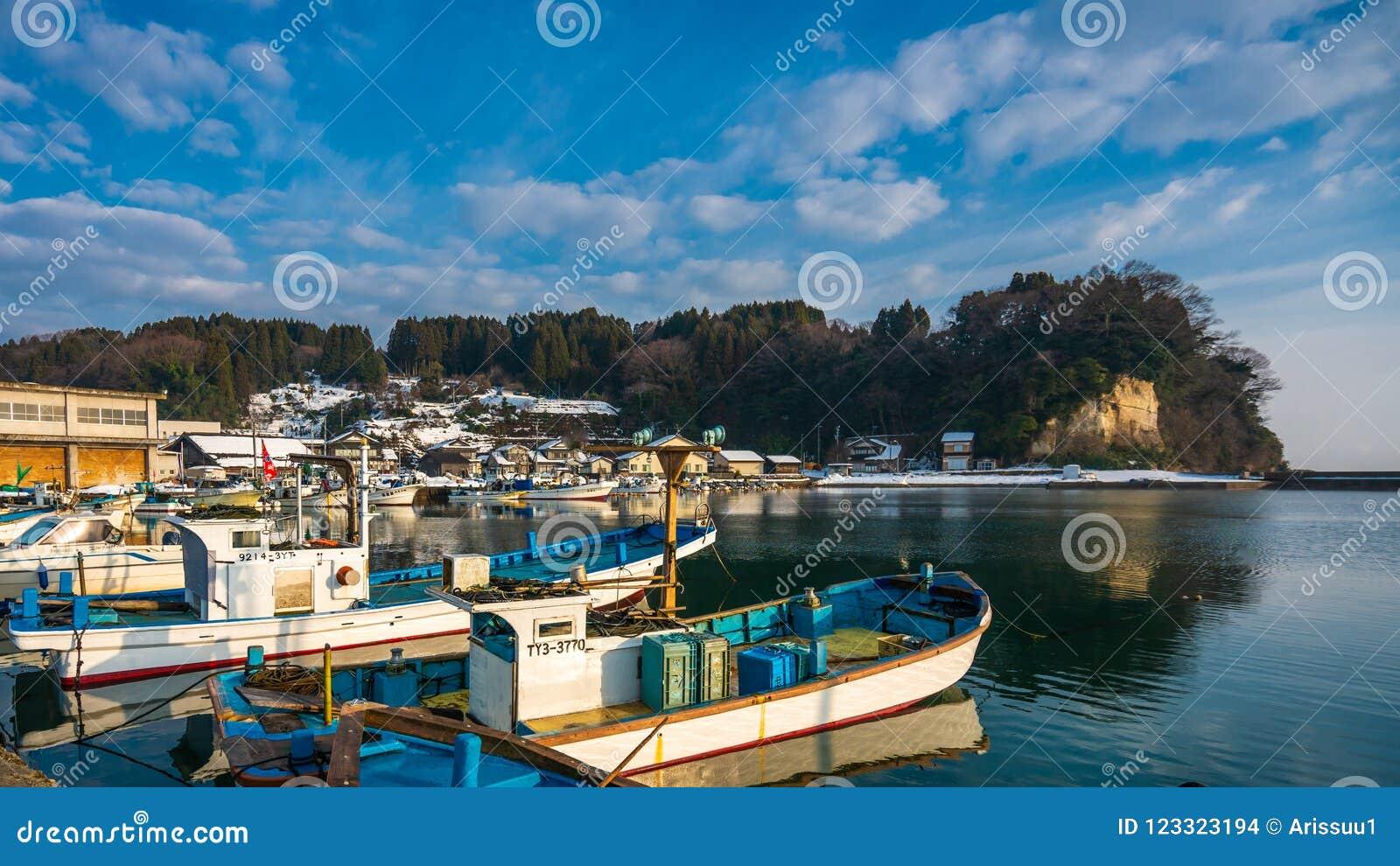 Het Jacht Pier Sea Port van Venetië