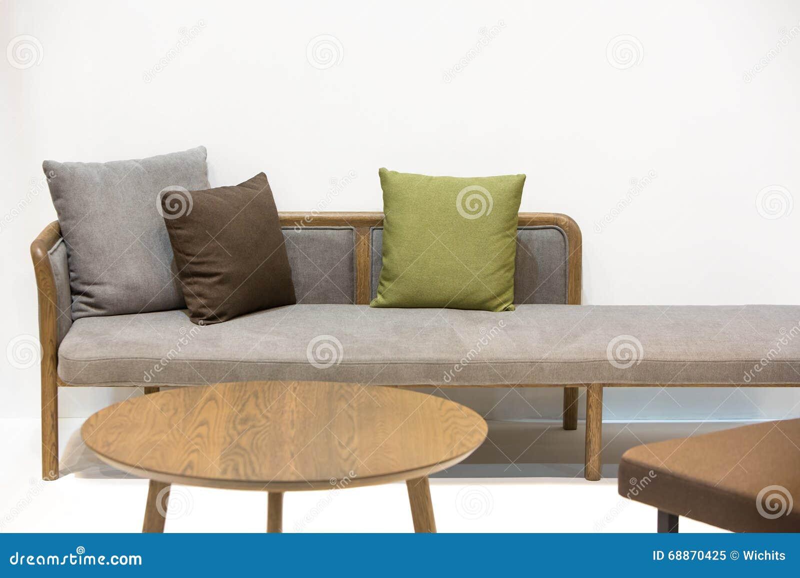 Het japanse bed van de stijlbank stock foto   afbeelding: 68870425
