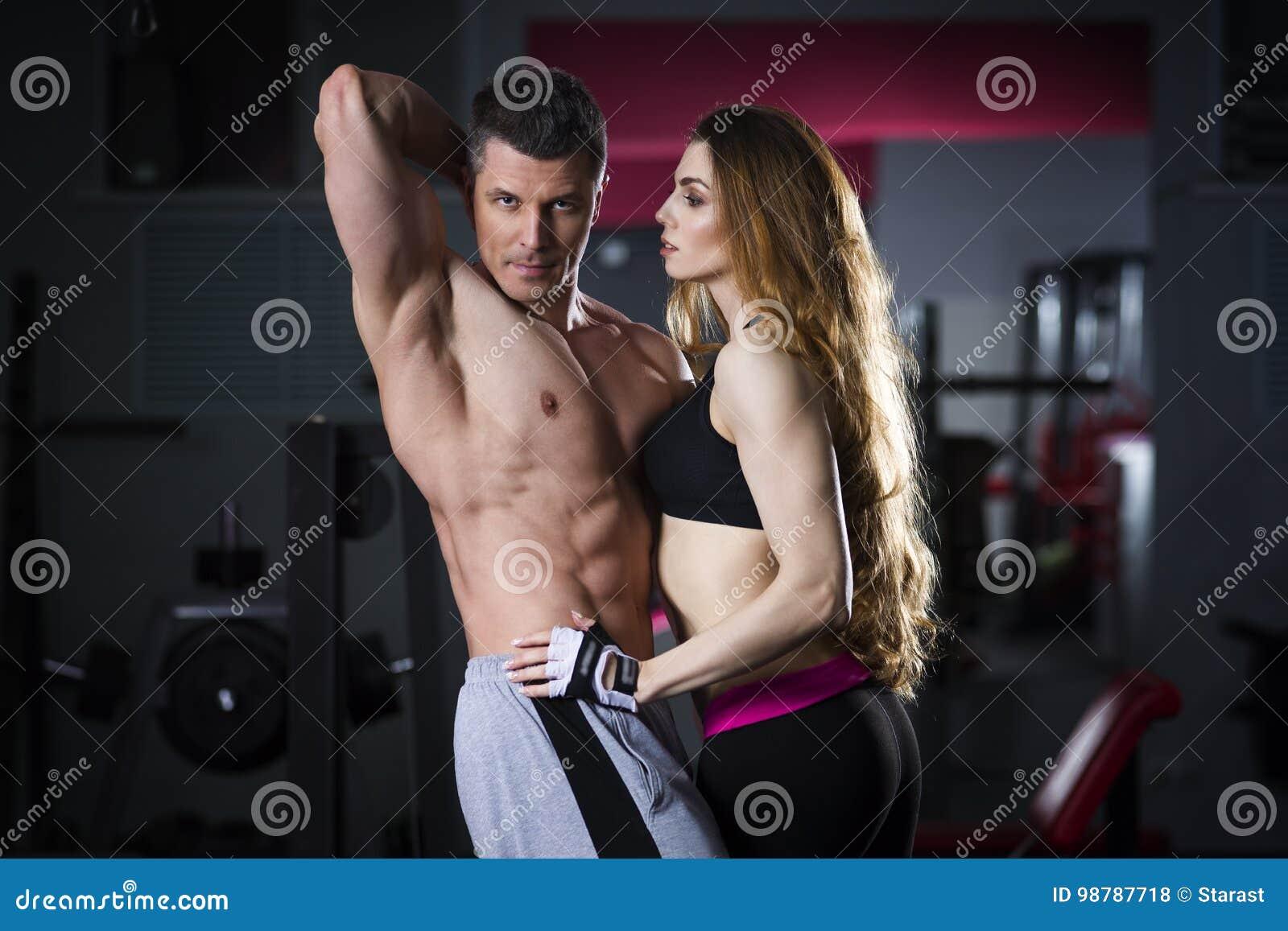 atletische lichaam type dating site