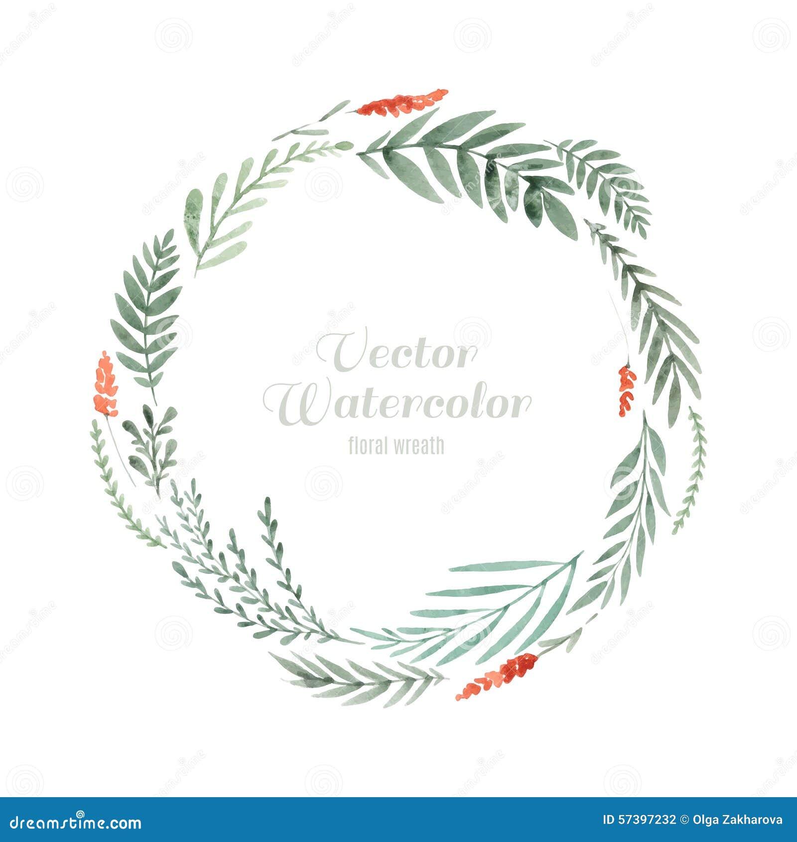 Het kader van de waterverfbloem