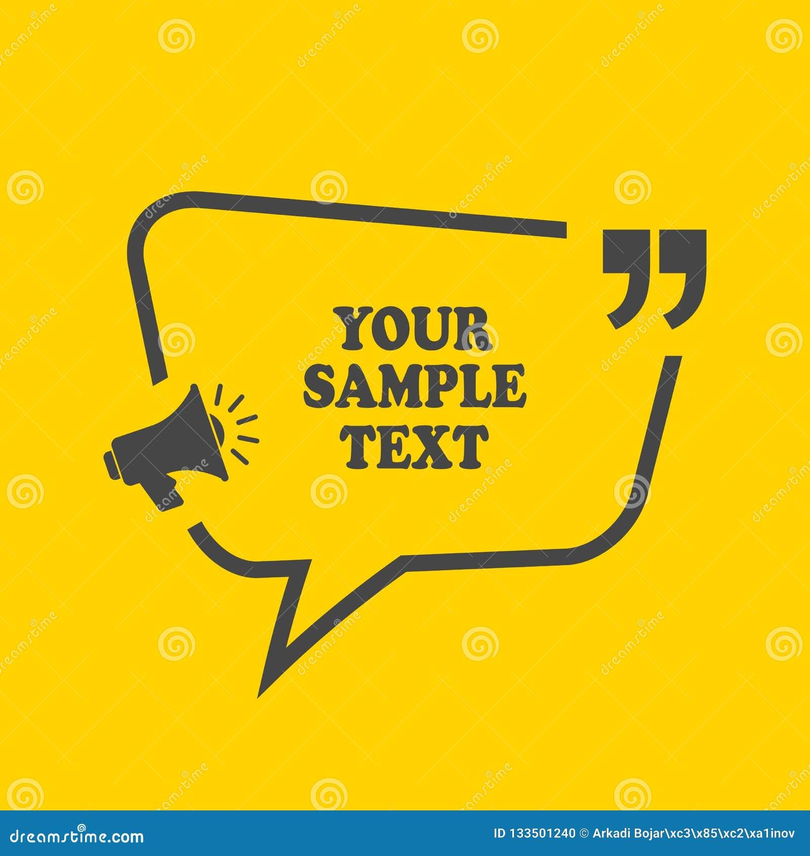 Het kader van het tekstcitaat