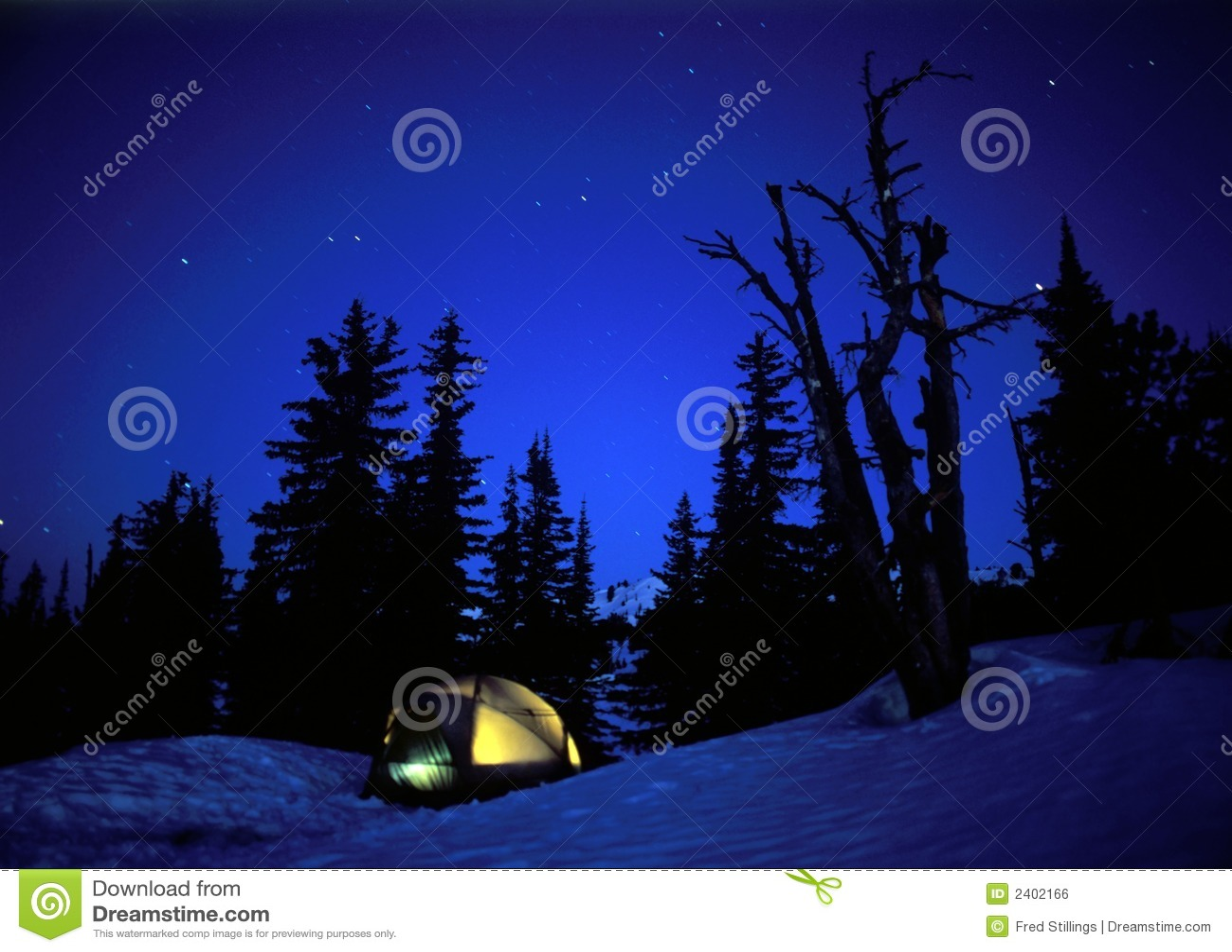 Het kamperen