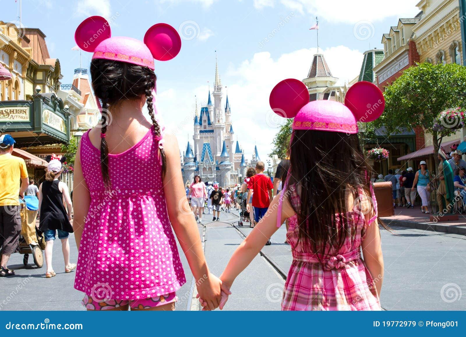 Het Kasteel van Disney