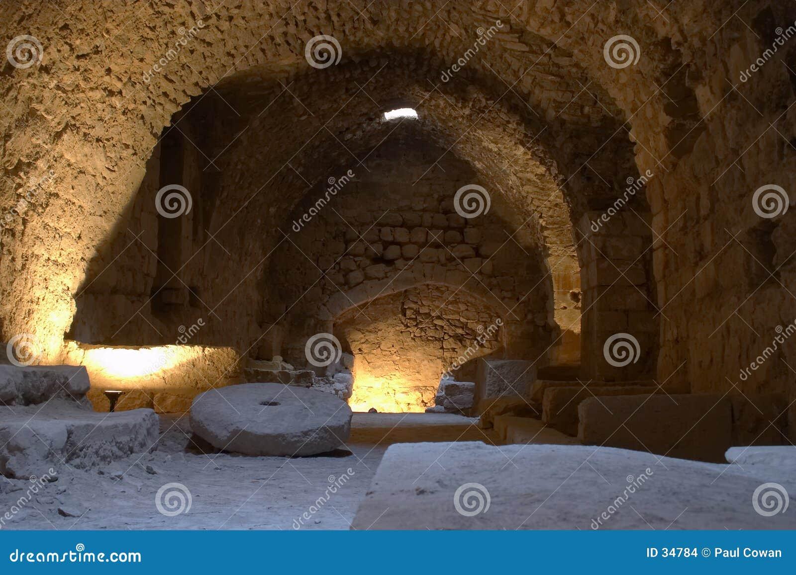 Het Kasteel van Karak