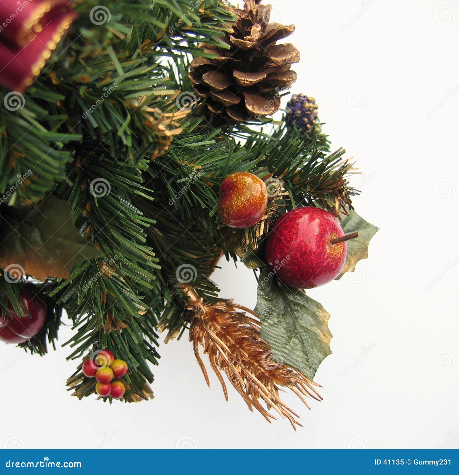 Download Het is Kerstmis stock afbeelding. Afbeelding bestaande uit heden - 41135