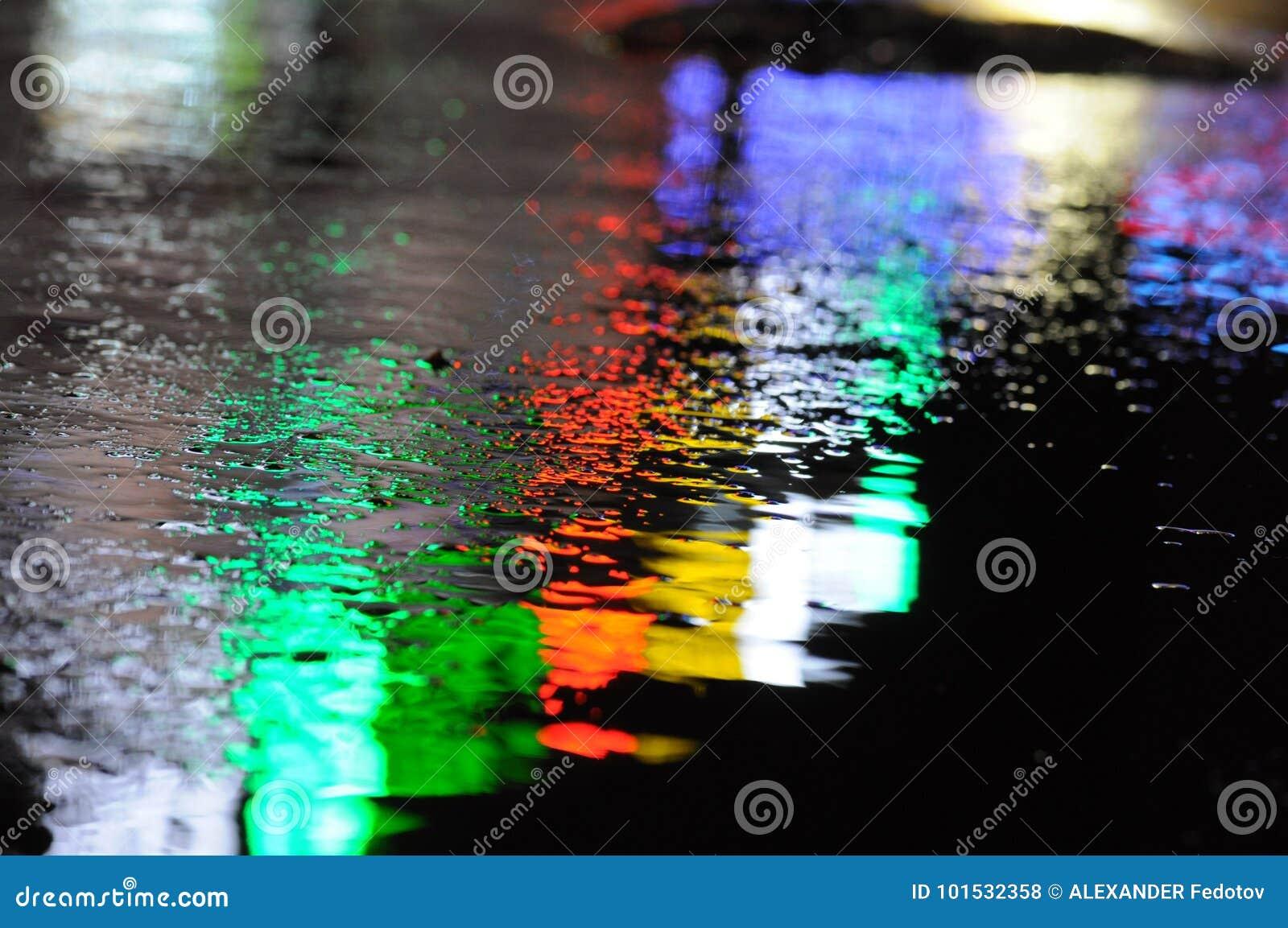 Het kleurenpalet
