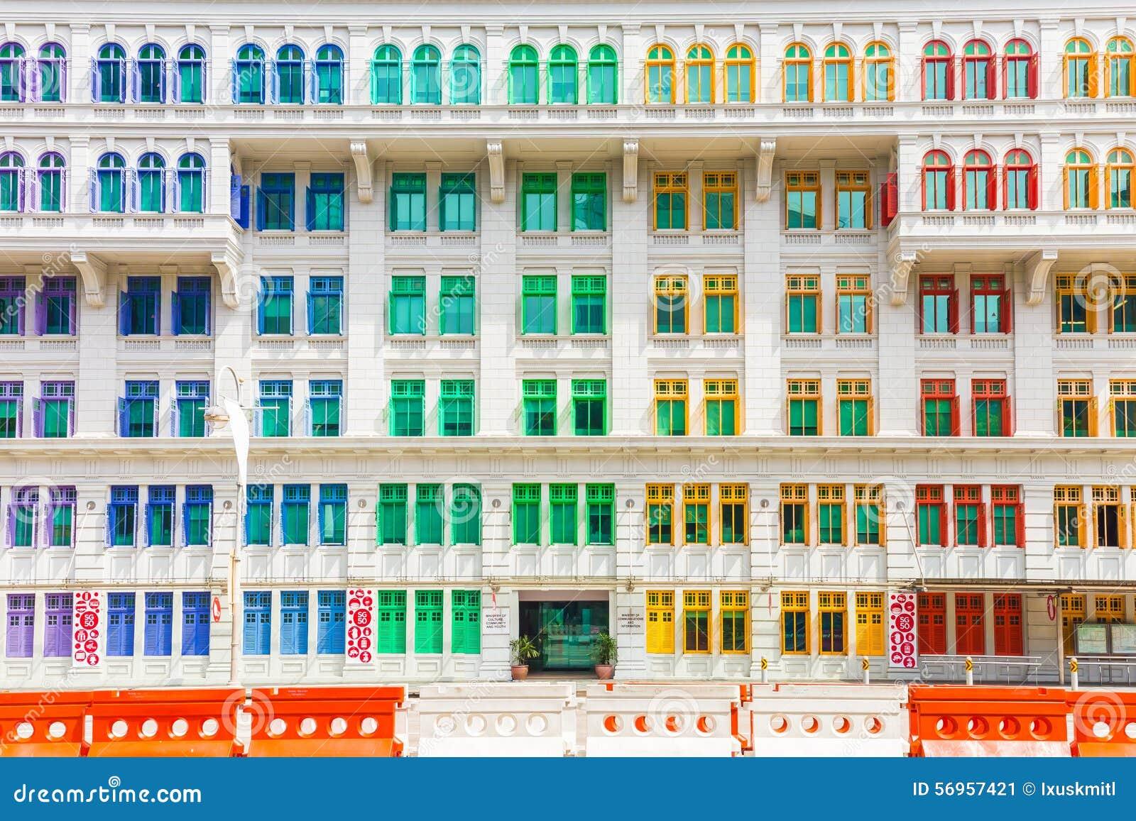 Het kleurrijke opbouwen van Ministerie van cultuur, gemeenschap en de jeugd binnen